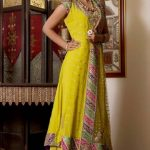 Pakistani Bridal Mehndi Dresses Designs 2013-2014 For Women (9)