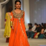 Pakistani Designer Bridal Wedding Frocks 2013-2014 Dresses For Women