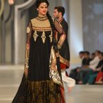 Pakistani Designer Bridal Wedding Frocks 2013-2014 Dresses For Women (2)