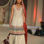 Pakistani Designer Bridal Wedding Frocks 2013-2014 Dresses For Women (3)