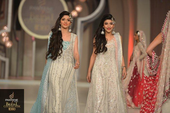 Pakistani Designer Bridal Wedding Frocks 2013-2014 Dresses For Women (4)