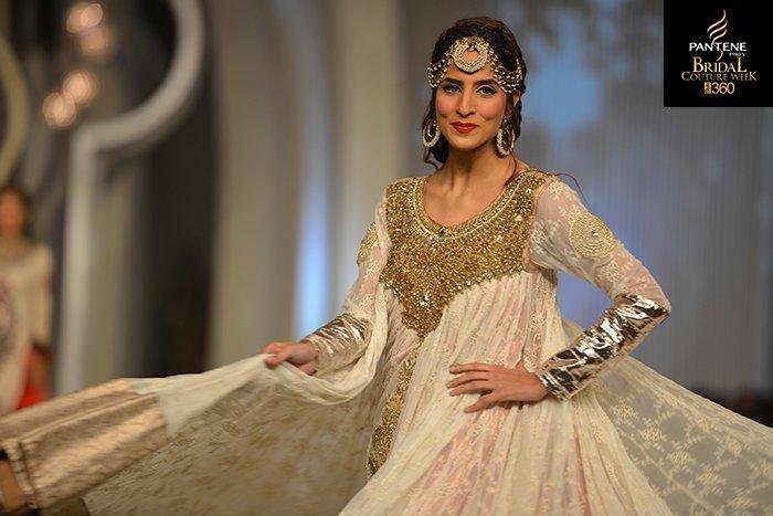 Pakistani Designer Bridal Wedding Frocks 2013-2014 Dresses For Women (6)