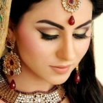 Pakistani New Party Makeup Ideas 2013-14