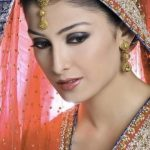 Pakistani New Party Makeup Ideas 2013-14 (1)