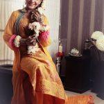 Resham Revaj Exclusive Bridal Dresses 2013 for Wedding Wear