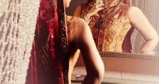 Resham Revaj Exclusive Bridal Dresses 2013 for Wedding Wear (2)