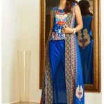 Sahil Embroidered Collection 2013 For Women By Shariq Textiles (7)