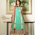 Sahil Embroidered Collection 2013 For Women By Shariq Textiles (4)