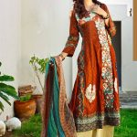 Sahil Embroidered Collection 2013 For Women By Shariq Textiles (5)