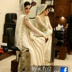Sanam Baloch & Abdullah Farhatullah Marriage Pictures & Photos (1)