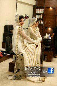 Sanam Baloch & Abdullah Farhatullah Marriage Pictures & Photos (1)