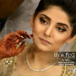 Sanam Baloch and Abdullah Farhatullah Wedding Pics