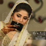 Sanam Baloch Beautiful Photoshoot on her Barat (4)