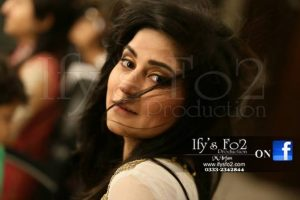 Sanam Baloch and Abdullah Farhatullah Wedding Pics (1)