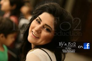 Sanam Baloch and Abdullah Farhatullah Wedding Pics (3)