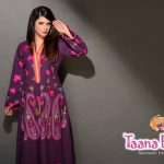 Taana Baana Latest Winter Arrivals 2013 For Women