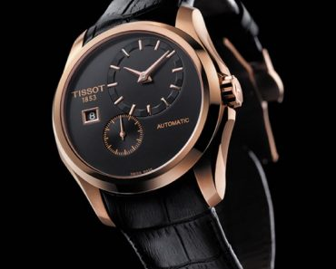 Tissot Wrist Watches Collection 2014 For Men (1)