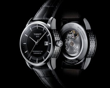 Tissot Wrist Watches Collection 2014 For Men (6)