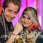 Sanam Baloch and Abdullah Farhatullah Wedding Pics (4)