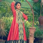 Zunaira's Lounge Latest party Wear Dresses Collection 2013-14 For Winter (1)