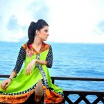 Zunaira's Lounge Latest party Wear Dresses Collection 2013-14 For Winter (5)