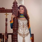 Zunaira's Lounge Latest party Wear Dresses Collection 2013-14 For Winter (6)