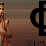Deepak Perwani Bridal Dresses Collection 2013-14 (3)