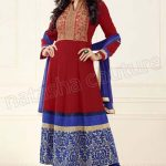 Actress Sushmita Sen's Beautiful Outfits Collection 2013-14 For Girls (2)