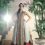 Ahsan Hussain Couture Formal Girls Frocks 2013 Collection (4)