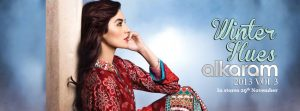 Al karam Winter Hues Collection 2013 Volume 3 for Ladies (1)
