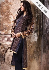 Al karam Best Winter Hues Collection 2013 Volume 3 for Ladies (2)