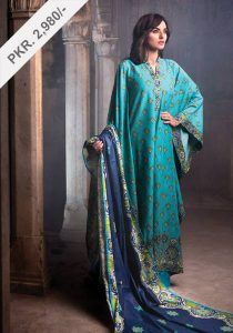 Al karam Winter Hues Collection 2013 Volume 3 for Ladies (4)