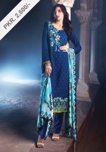Al karam Winter Hues Collection 2013 Volume 3 for Ladies (8)
