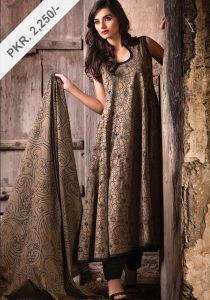 Al karam Exclusive Winter Hues Collection 2013 Volume 3 for Ladies (3)