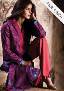 Al karam Latest Winter Hues Collection 2013 Volume 3 for Ladies (5)