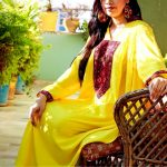 AnAa Attiring Passio Party Wear Dresses 2013 For Women & Girls
