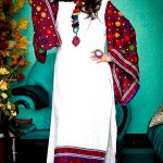AnAa Attiring Passio Party Wear Dresses 2013 For Women & Girls (8)
