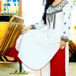 AnAa Attiring Passio Party Wear Dresses 2013 For Women & Girls (1)