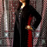 AnAa Attiring Passio Party Wear Dresses 2013 For Women & Girls (2)