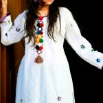 AnAa Attiring Passio Party Wear Dresses 2013 For Women & Girls (4)