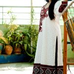 AnAa Attiring Passio Party Wear Dresses 2013 For Women & Girls (5)