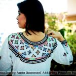 AnAa Attiring Passio Party Wear Dresses 2013 For Women & Girls (6)