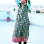 Aneesa Unus's U&I Silk Collection 2013 For Winter Season