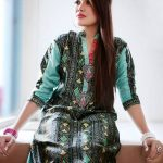 Aneesa Unus's U&I Silk Collection 2013 For Winter Season (2)
