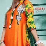 Aneesa Unus's U&I Silk Collection 2013 For Winter Season (5)