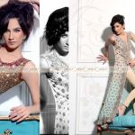 Arfa's Latest Party Wear Dresses Design 2013-14 For Women (5)