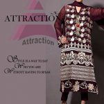 Attraction by Kamal Winter Formal Dresses 2013-2014 For Girls (1)
