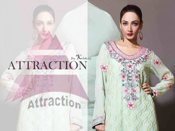 Attraction By Kamal Winter Formal Dresses 2013 2014 For Girls 8