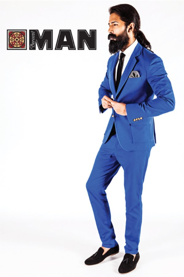 Bareeze Man Latest Collection 2013-2014 For Winter (1)