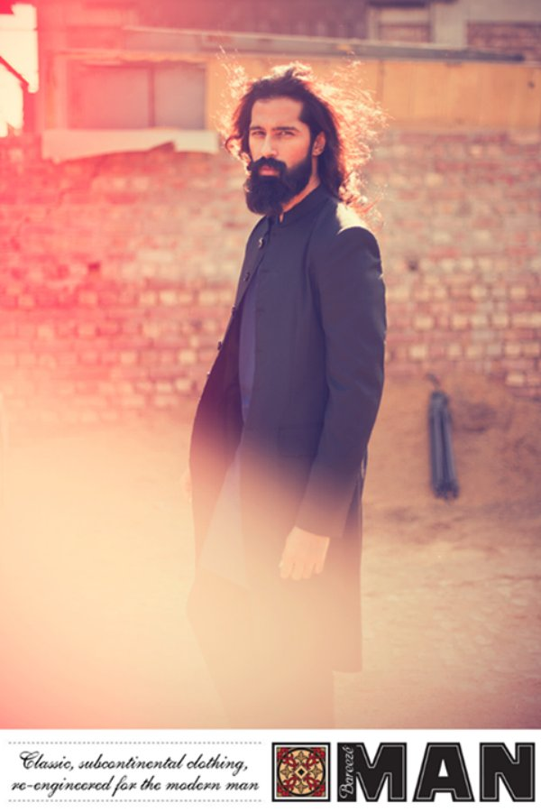 Bareeze Man Latest Collection 2013-2014 For Winter (11)
